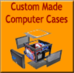 Button: Custom Made Computer Cases